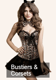 Bustiers & Corsets - MartOfChina review
