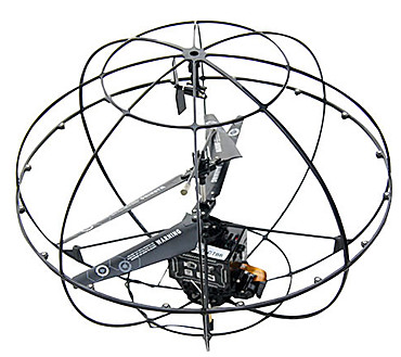 Remote Real-Time Transmission Fly Ball - Valentines Day Gift Ideas for Him