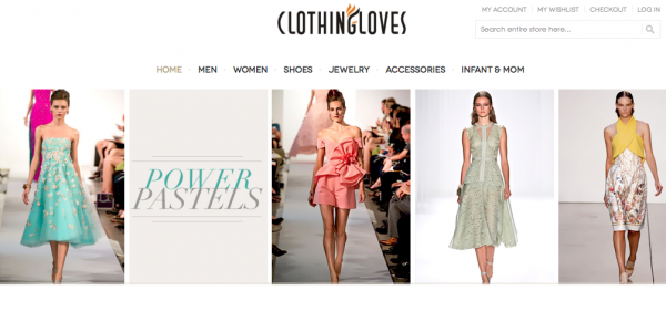ClothingLoves