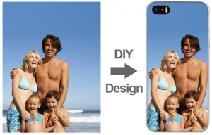 Customized Cellphone Case example focal price