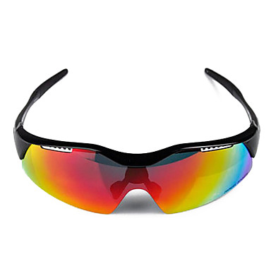 Topeak Sports Professional Cycling Glasses with TR90 Frame