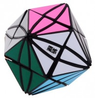 Moyu Moyan I Devil's Eyes Speed Cube Puzzle