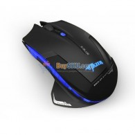 E-Blue EMS152 Mazer-R 2500DPI Blue LED 2.4GHz Wireless Optical Gaming Mouse