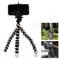 2-In-1 Multi-Function Octopus Style Tripod for Cell Phone