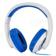 Kanen MC780 Stylish Headphones with External Microphone
