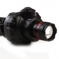 High Power 3-Mode White Light Headlamp