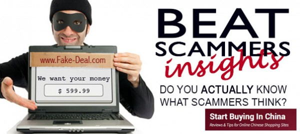Beat Scammers Insights