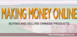 buying selling chinese products