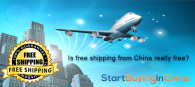 Is free shipping from china really free?