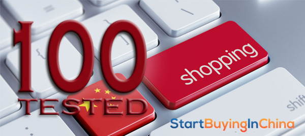 The best Chinese Stores and Chinese shopping sites to start with, all tested