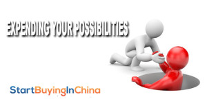 expending your possibilities