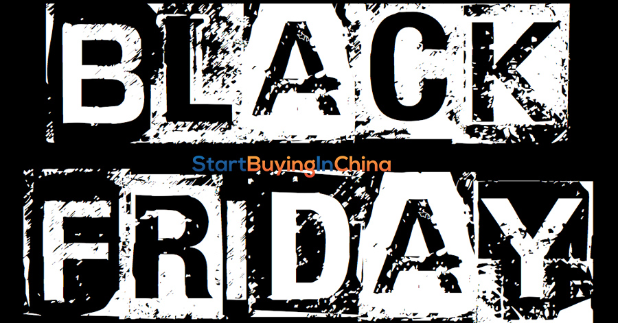 Reminder: Biggest Black Friday Sale