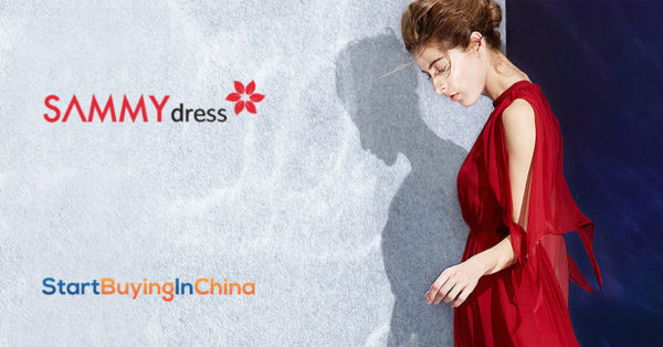 SammyDress - Dresses and Fashion from China for very low prices