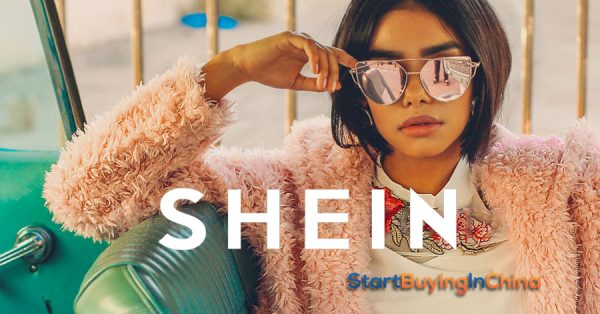 Shein - our favorite Chinese Fashion Store